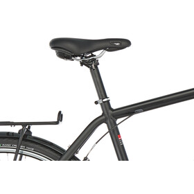 Ortler Wien E-City Bike 7-speed black
